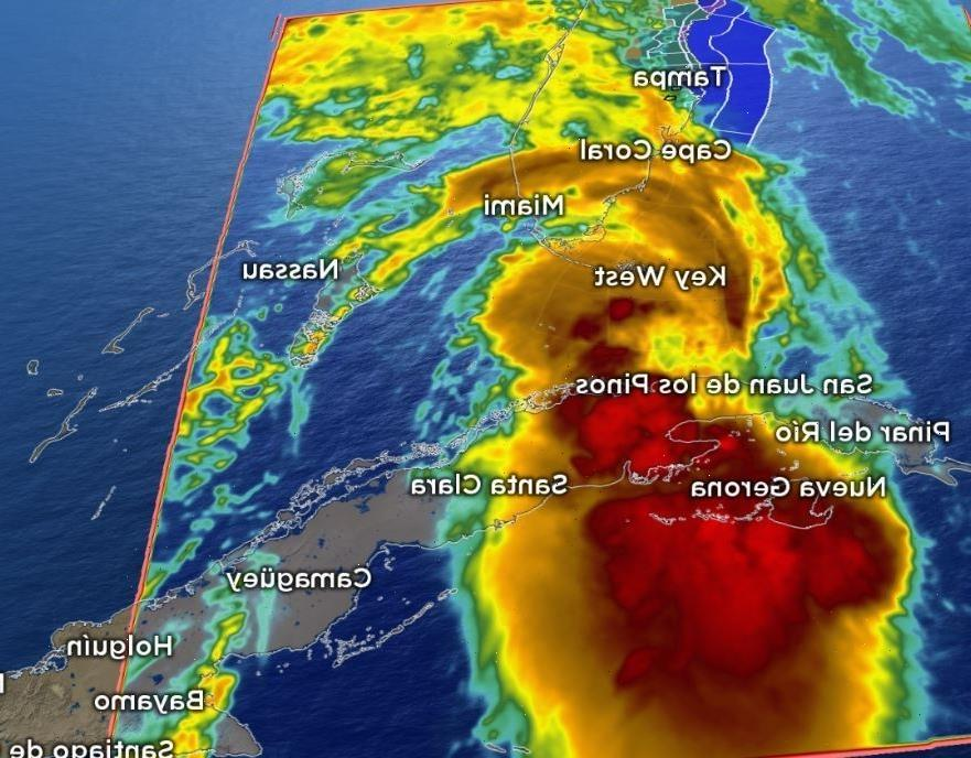 Storm Elsa – 'Tornado' hits Florida as deadly hurricane sparks flood warnings and threatens Miami condo search