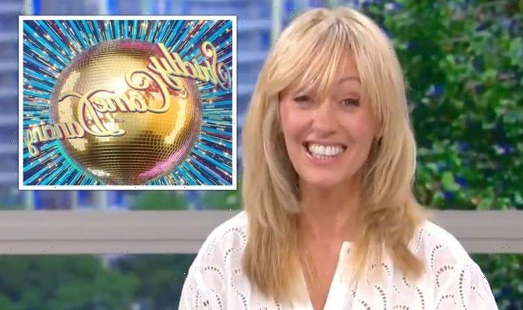 Strictly Come Dancing: This Morning star Clodagh McKenna wants to sign up so much