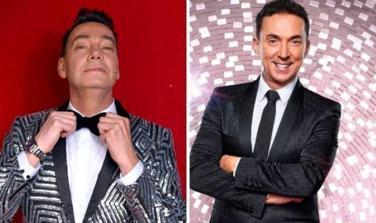 Strictlys Craig Revel Horwood says hell never work following new series with Bruno