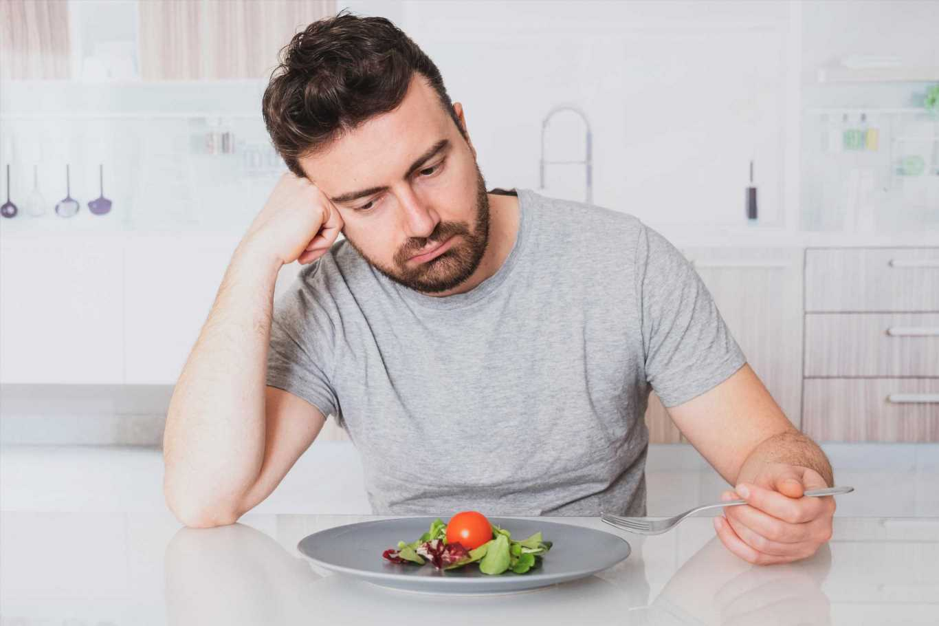 Struggling to lose weight might not be your fault – your genes could be thwarting the diet