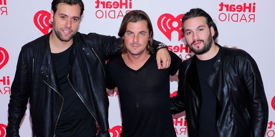 """Swedish House Mafia Returns With First Single in Almost Nine Years: """"It Gets Better"""""""