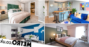 Take a look inside the latest show homes on the market