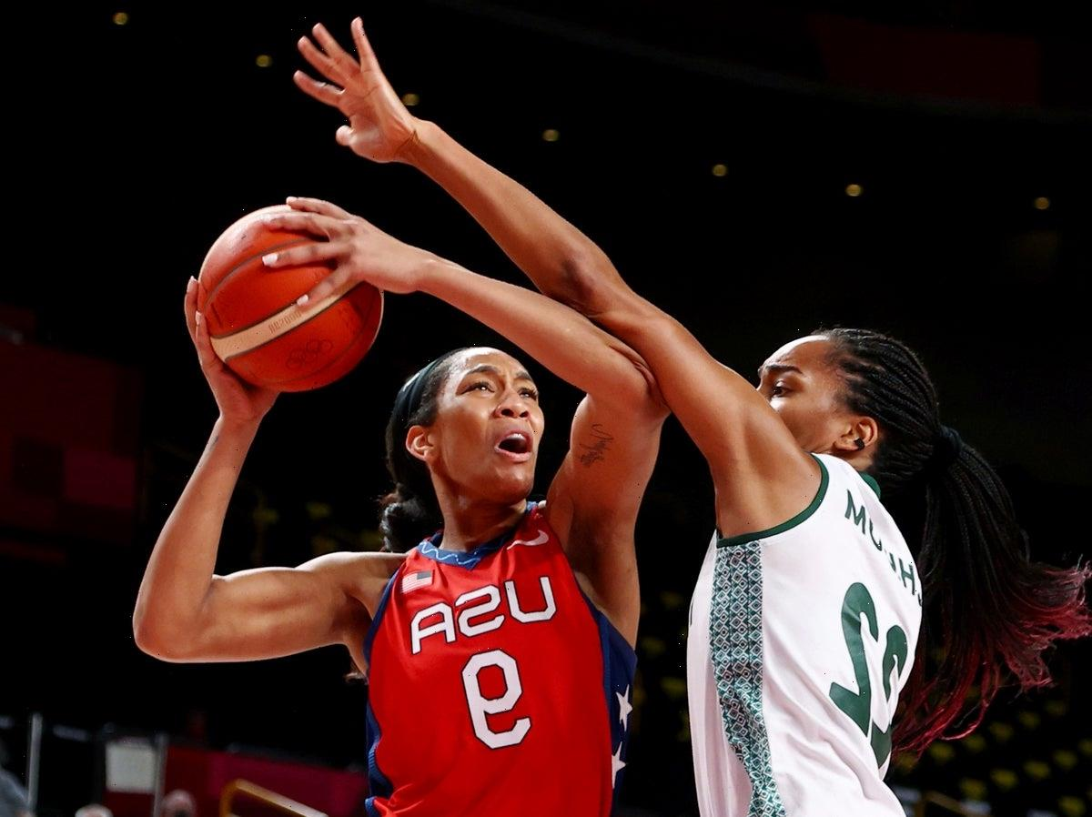 Team USA women's basketball team: Who is in the squad for the Tokyo Olympics?