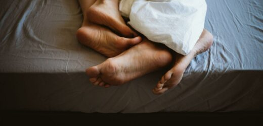 That moment just after sex: we explore women's complex post-coital feelings