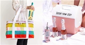 The 15 Cute and Affordable Coolers We Didn't Know We Needed For the Summer, Until Now