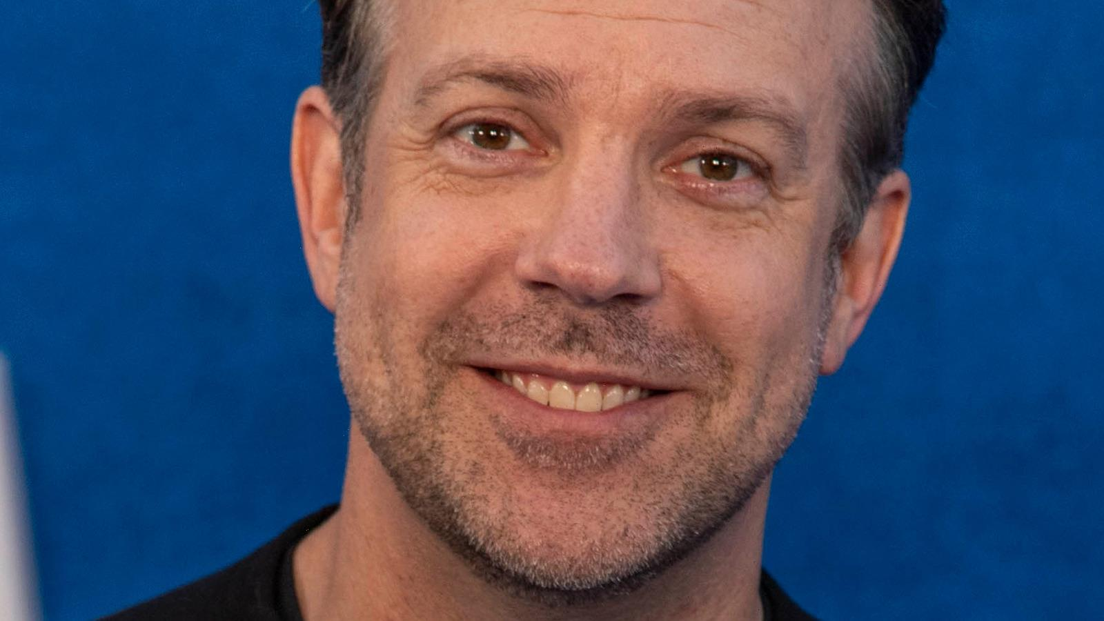 The Anecdote About Jason Sudeikis That Has People Emotional