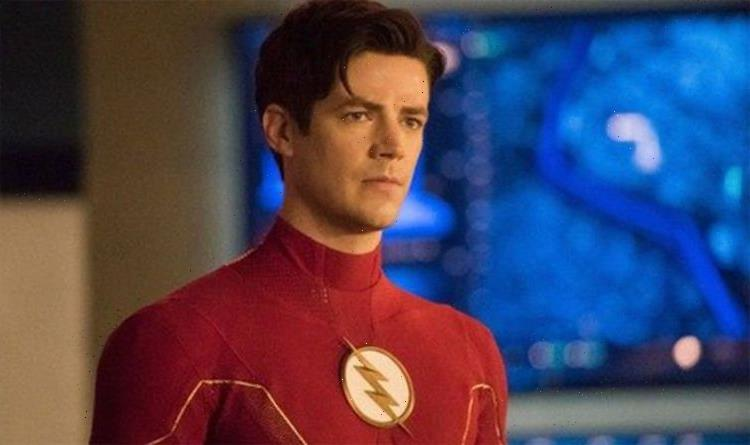 The Flash season 8: Barry to face 'biggest baddie ever' as showrunner speaks out on future