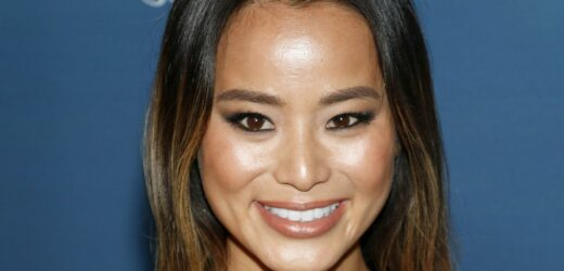 The Hair Growth Supplements That Jamie Chung Swears By