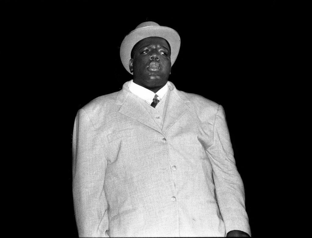 The Notorious B.I.G.'s Favorite Rapper Was a Hip-Hop Legend