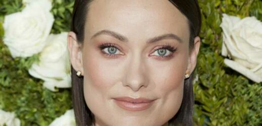 The One Eyeliner Trick That Olivia Wilde's Makeup Artist Swears By
