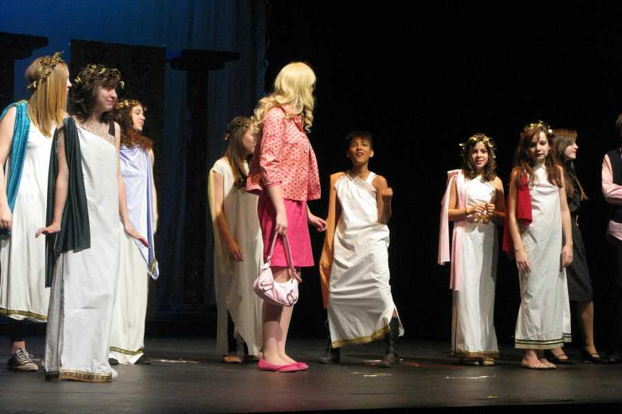 The Secret History of the 'WORST Legally Blonde Musical Production EVER'