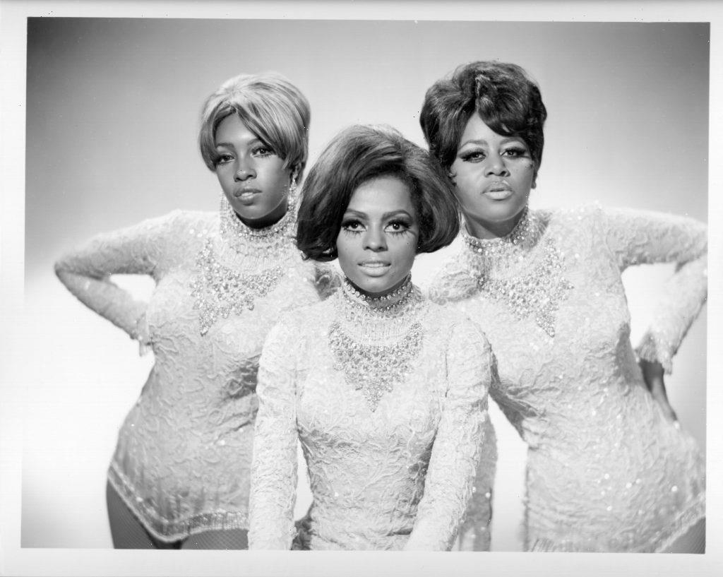 The Supremes' Diana Ross Said These Songs She Sang Were Perfect