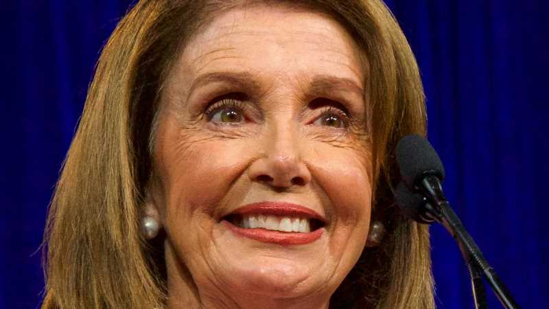 The Surprising Role Nancy Pelosi Just Gave To Liz Cheney