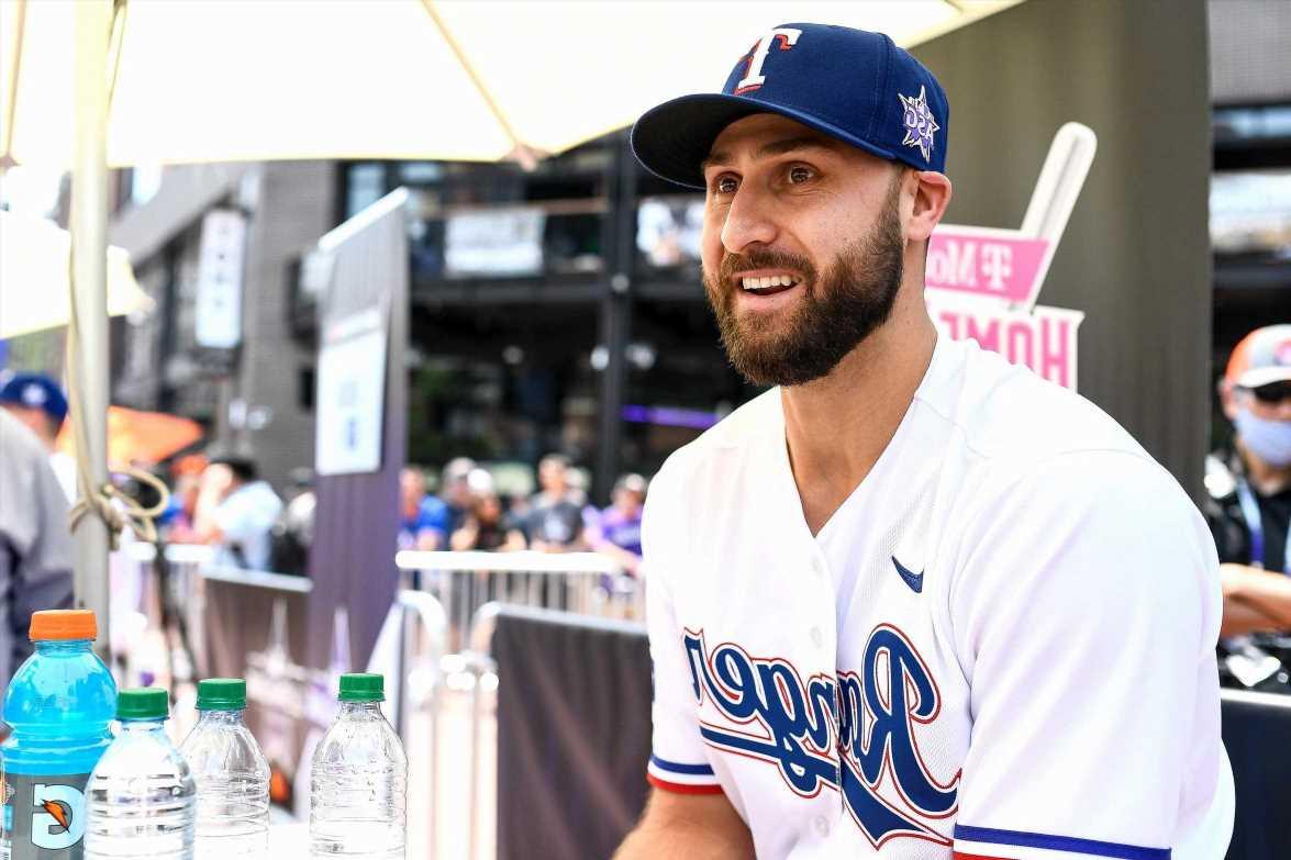 The Yankees' Joey Gallo trade just got a little bit better