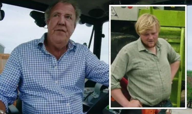 Theres something wrong with him Jeremy Clarkson fumes at Kaleb over parking fiasco