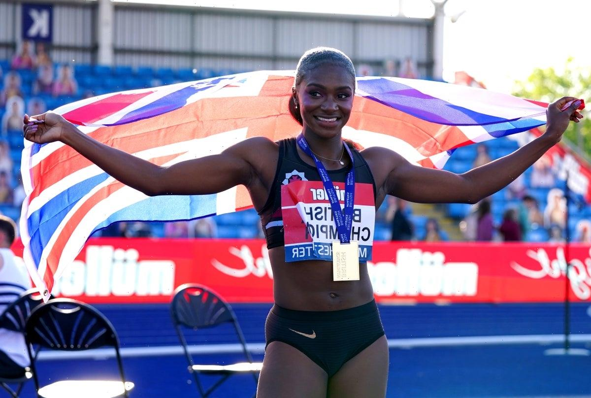 Tokyo 2020: Dina Asher-Smith and 10 Team GB stars to follow at Olympics