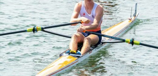Tokyo 2020: Dutch rower Finn Florijn tests positive for coronavirus AFTER competing and out of Olympics