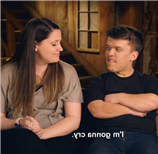 """Tori Roloff Tearfully Reflects on Miscarriage: """"It Us So Hard"""""""