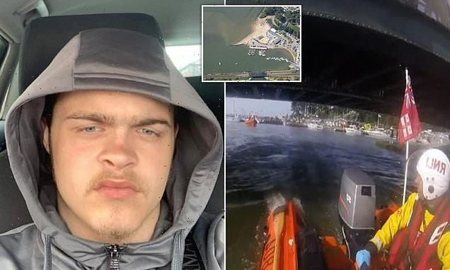 Tributes paid to 'selfless hero' who died saving children from riptide