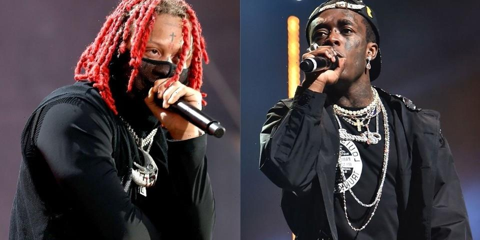 Trippie Redd and Lil Uzi Vert Can't Buy Love on New Track 'Holy Smokes'