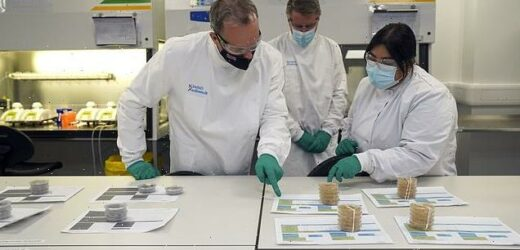 UK to send first batch of 100m spare vaccine doses to poor nations