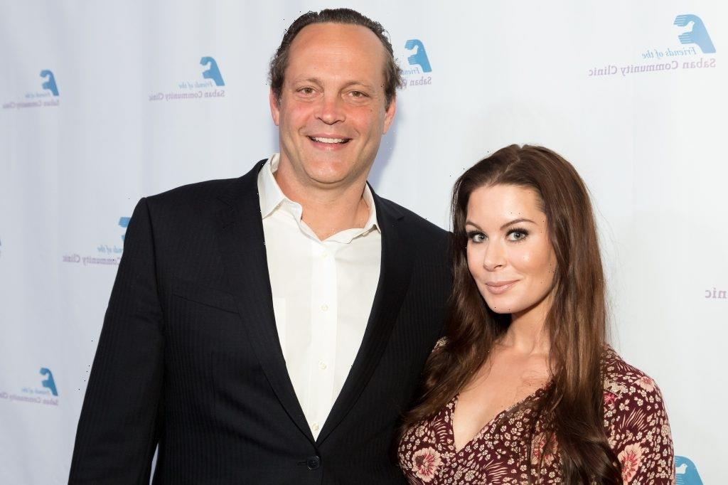 Vince Vaughn Wasn't So Sure About a Long-Distance Relationship With His Wife of 11 Years