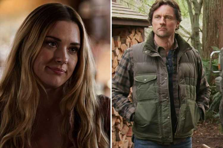 Virgin River boss reveals true meaning of season 3 finale twist – and what's to come in season 4