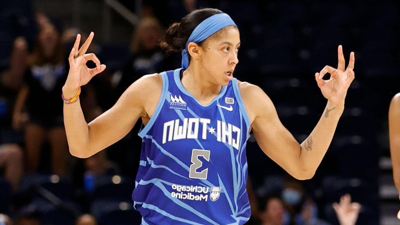 WNBA All-Star Game 2021: Expect some real competition between Team USA and Team WNBA