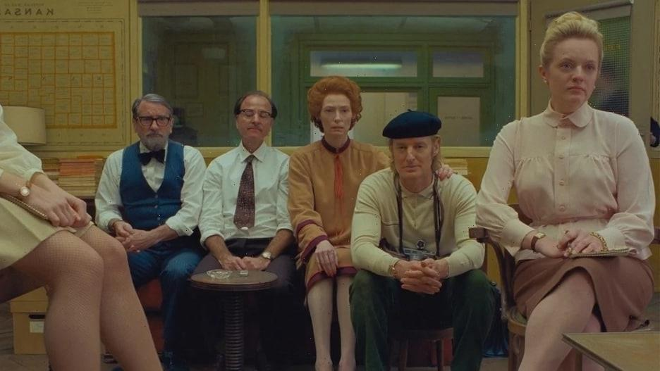 Wes Anderson's 'The French Dispatch' Hailed as 'Relentlessly Wonderful' and as 'Playful as They Come'