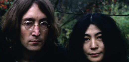 What You Didn't Know About Yoko Ono And John Lennon's Relationship