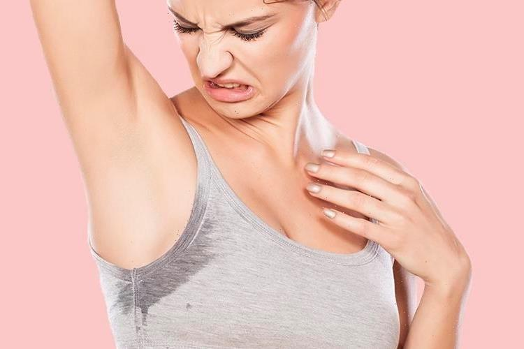 What is hyperhidrosis, what causes excessive sweating and is there a cure?
