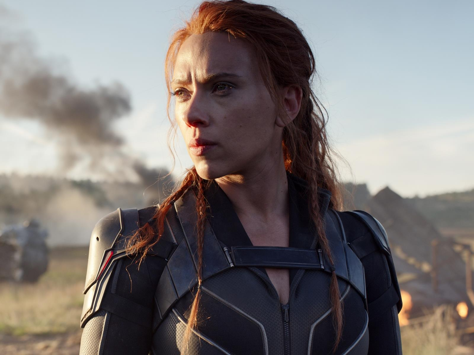 What to Watch in July: 'Black Widow,' 'Space Jam,' 'Ted Lasso' and New Paul McCartney Doc