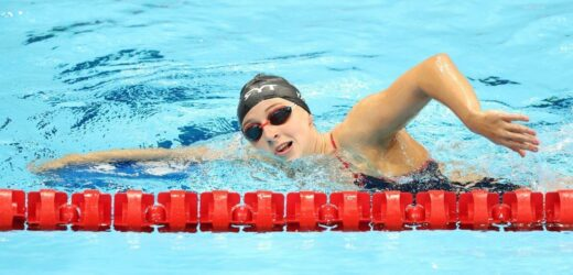 What to watch as Olympic swimming begins