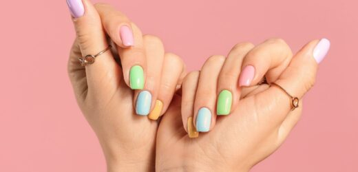 When You Eat Nail Polish, This Is What Happens To Your Body