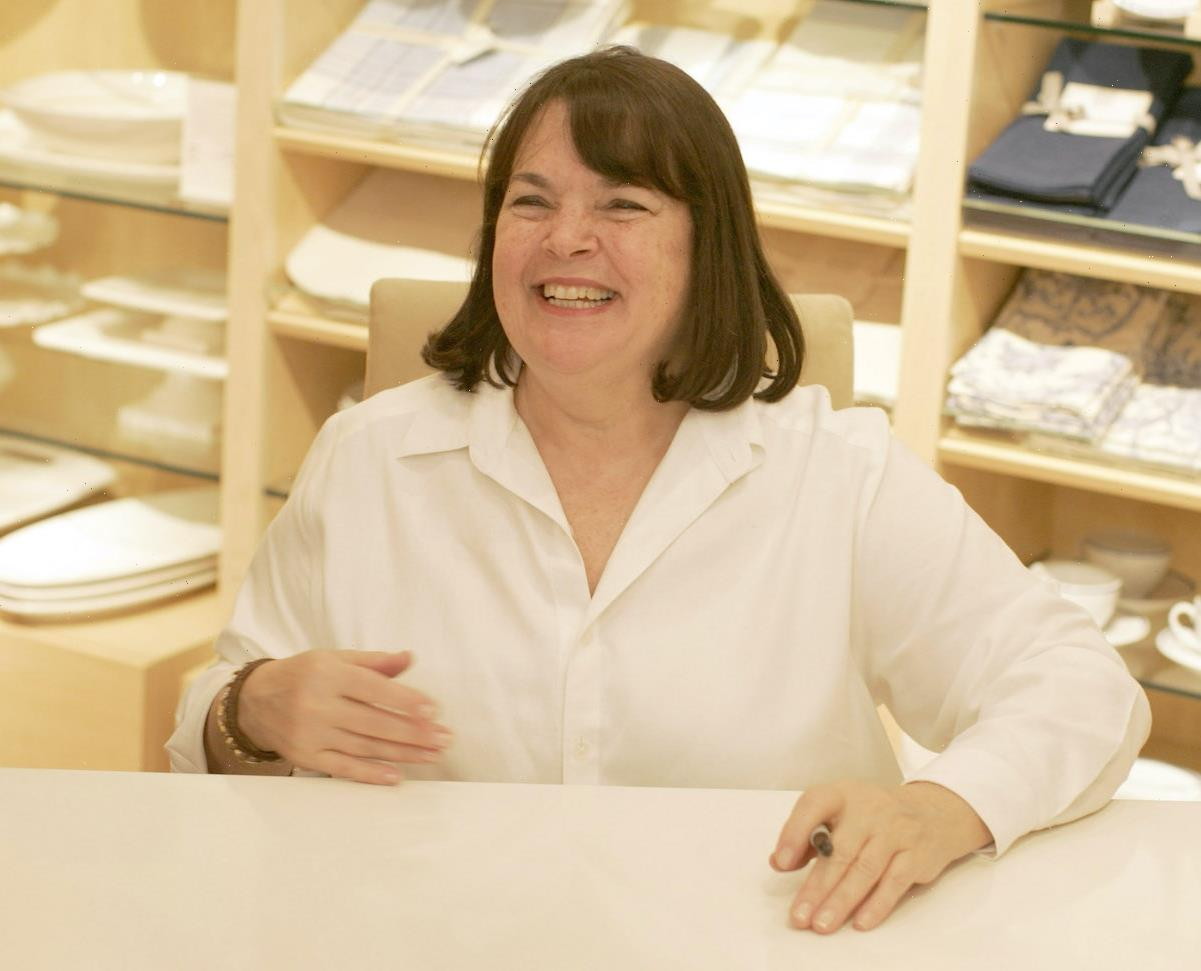 Where 'Barefoot Contessa' Star Ina Garten Could Be Spotted in the Hamptons