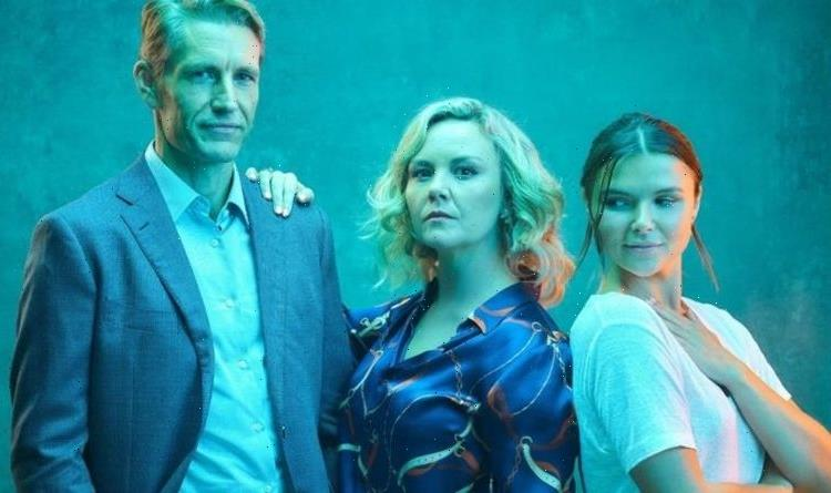 Where is Lie With Me filmed? Charlie Brooks goes Down Under for Channel 5 thriller