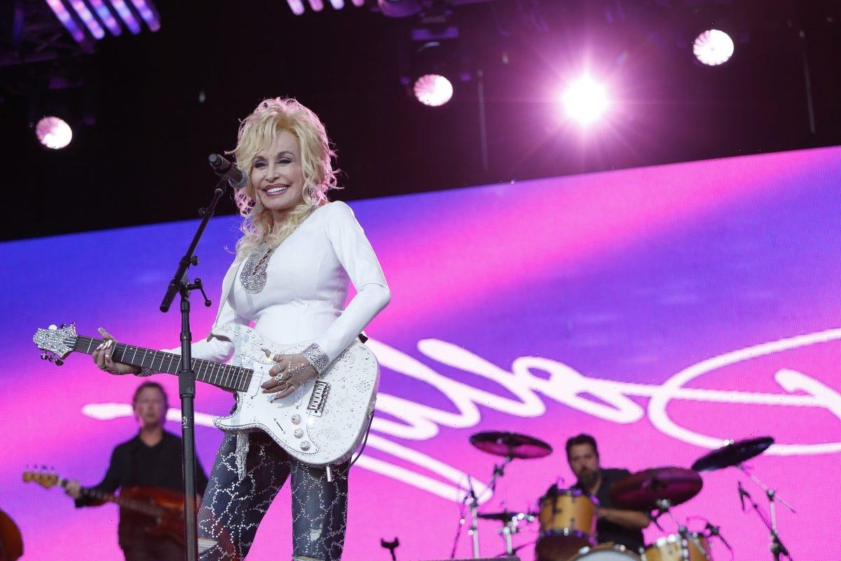 Why Dolly Parton's Band Had Such High Turnover in the 1970s