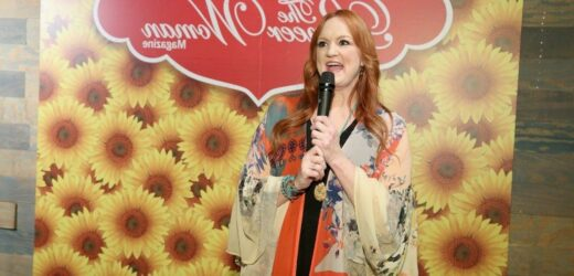 Why Ree Drummond Doesn't Like Cooking Hamburgers on a Grill