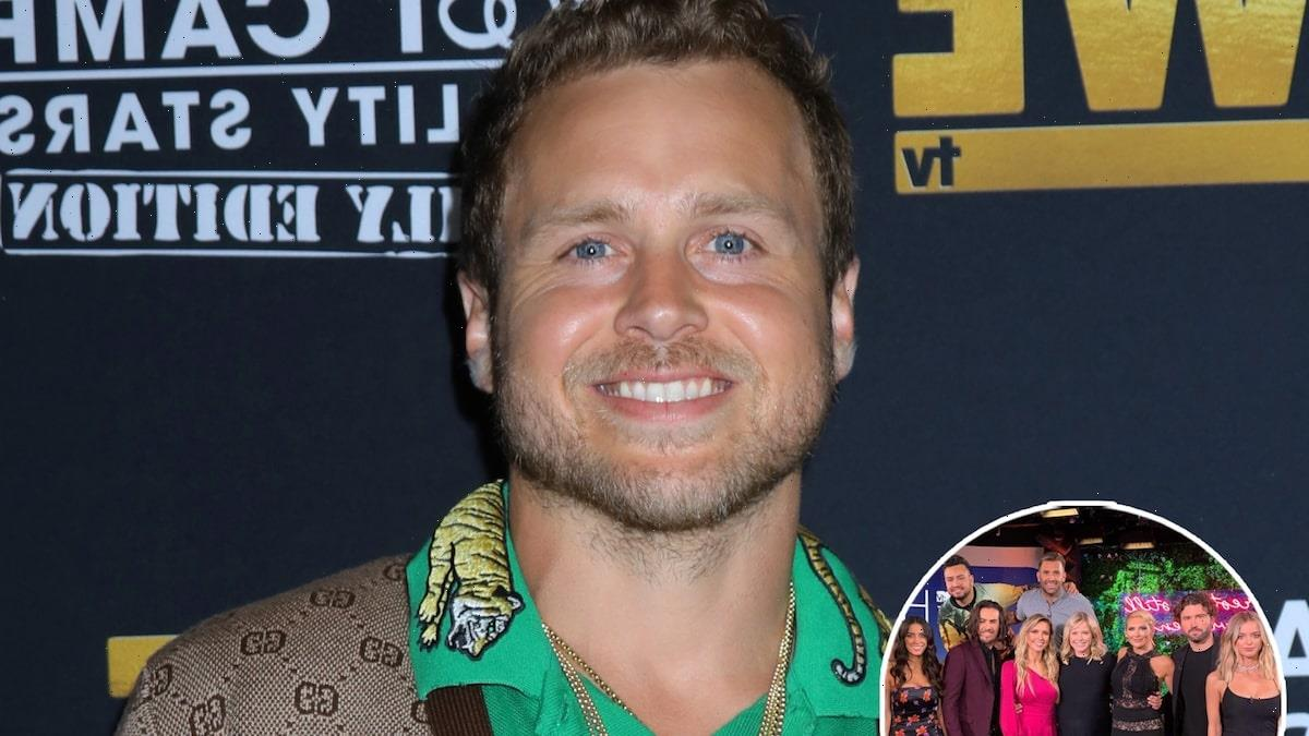 Why Spencer Pratt Thinks The Hills Co-Stars Are 'Worst People Ever'