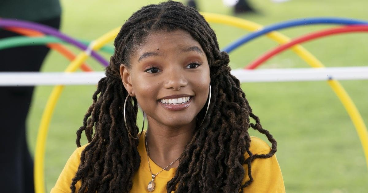 Why We Likely Won't See Halle Bailey on Grown-ish This Season
