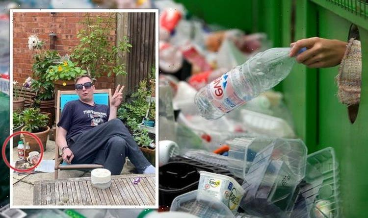Why white PET plastic is worse than clear PET bottles – Joe Lycett storm off explained