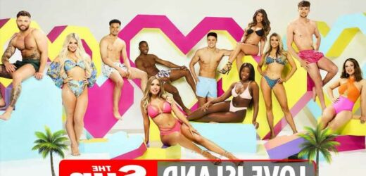Will Love Island contestants watch England vs Italy in the Euros 2020 final?