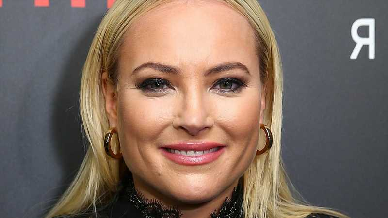 Will This Former The View Co-Host Be Replacing Meghan McCain?