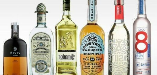 World Tequila Day 2021: Best 18 tequilas in the UK for 2021