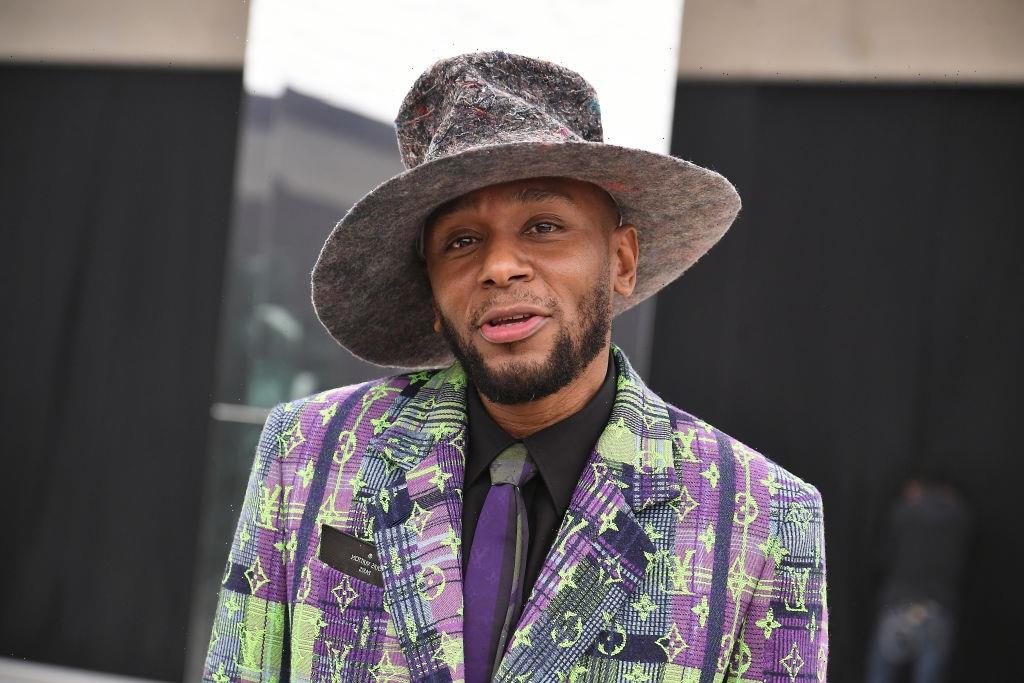 Yasiin Bey Steps Back From Thelonious Monk Biopic After Estate's Disapproval