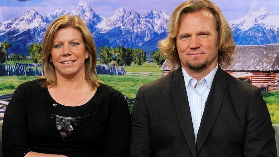 'Sister Wives' star Meri Brown opens up about feeling 'fully manipulated': 'Power stance is on!'