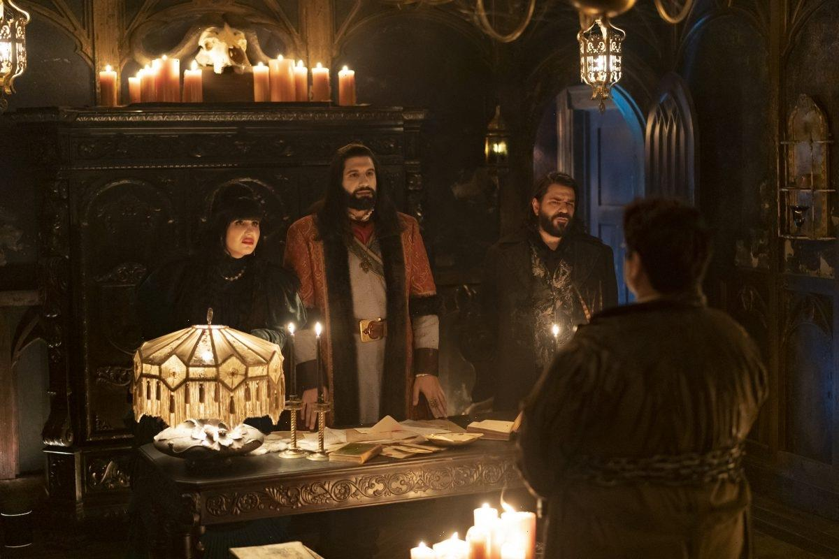 'What We Do in the Shadows' Season 3: What Joining the Vampire Council Means for the Roommates