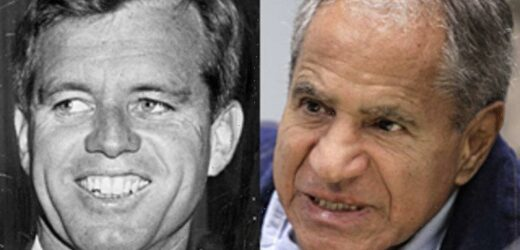 'Worthy of compassion and love': Bobby Kennedy assassin on parol after 53 years