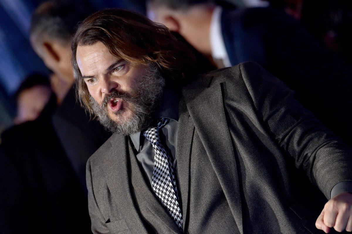 'Green Lantern': How Angry Fans Silenced a Jack Black Superhero Comedy Before It Even Began