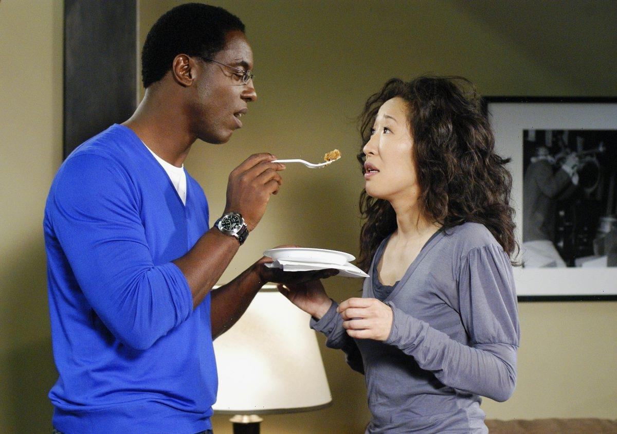'Grey's Anatomy': Sandra Oh Admits Isaiah Washington Was 'Nervous' About Returning as Burke